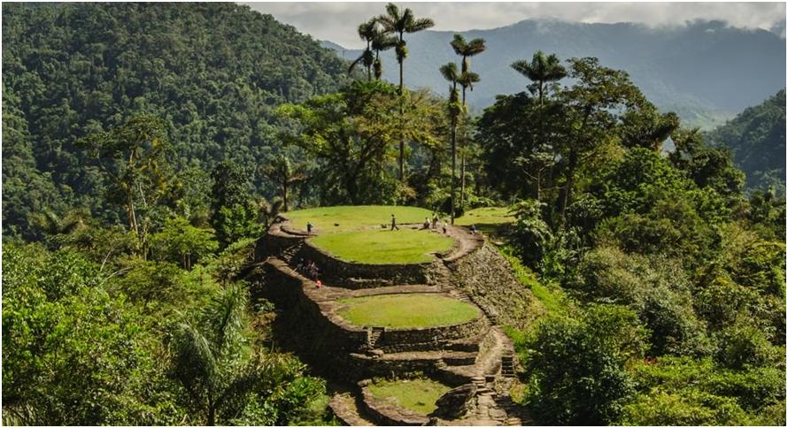 Destinos de naturaleza: Teyuna, Colombia