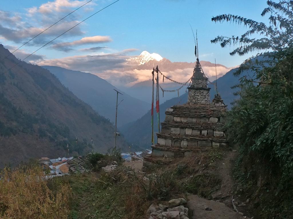Destinos de naturaleza: La Región de los Tamang, Nepal
