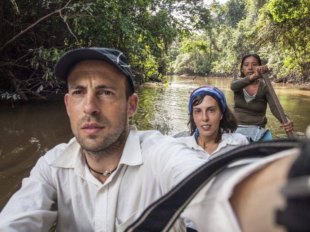 Destinos de Naturaleza: Reserva Natural de Pakaya Samiria, Amazonas, Perú