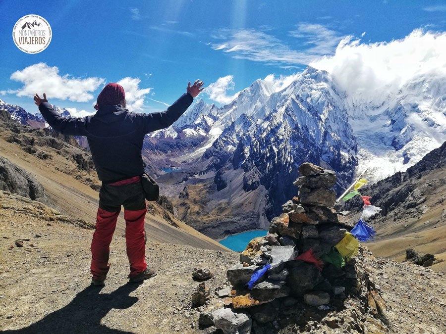 Destinos de naturaleza: Trekking Huayhush, Perú