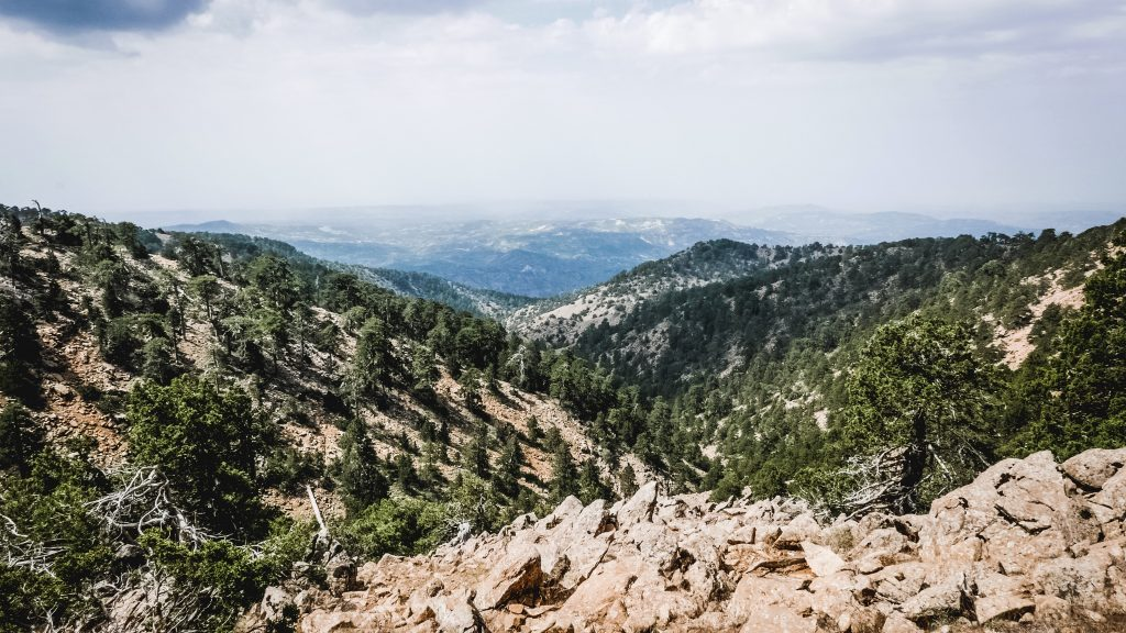 Destinos de Naturaleza: Chipre