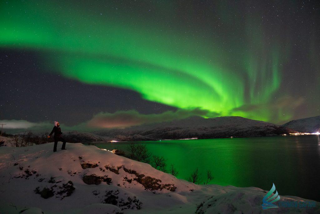 Destinos de naturaleza: la laponia noruega